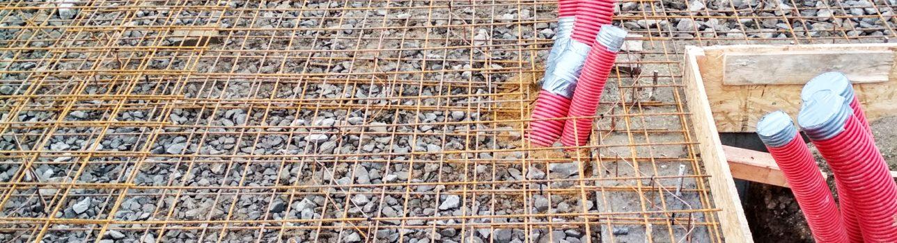 #18 Jak jsme se připravovali na beton